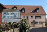 Location vacances Asbach - Gästehaus Memmelhof-2