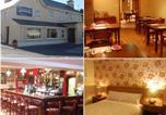 Hôtel Irlande - The Mountain Inn-1