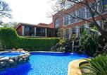Hôtel Cuernavaca - Hosteria Las Quintas Hotel & Spa-1