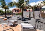 Location vacances Calheta - Vivenda Joao Costa 50516/Al-3