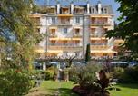 Hôtel 4 étoiles Montreux - Hotel Victoria Glion-1