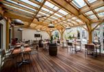 Hôtel 4 étoiles Blanquefort - Mercure Bordeaux Chateau Chartrons-4