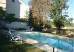 Location vacances Puylaurens - Domaine de l'Arnaude-4