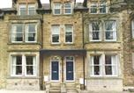 Location vacances Harrogate - Harrogate Boutique Apartments - Open for key Workers and Self-isolation-2