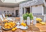 Location vacances Επίδαυρος - Epidavros villa and suites-1