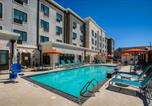 Hôtel Waco - Towneplace Suites by Marriott Waco South-4