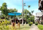 Villages vacances Sala Dan - Angel Lanta Bungalow-3