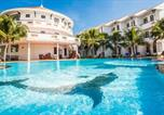 Hôtel Mũi Né - Pacific Beach Resort-1
