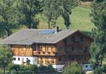 Location vacances Matrei in Osttirol - Ferienhaus &quote;Plankschneider&quote;-1