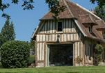 Location vacances Victot-Pontfol - Domaine Le Coq Enchanté-2