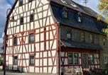 Villages vacances Biersdorf am See - Altes Zehnthaus Geierlay-2