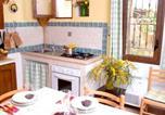 Location vacances Balestrate - –Holiday home Contrada Tavolatella-4