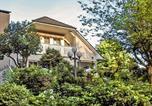 Location vacances Hessisch Oldendorf - Villa Stephan-1