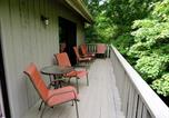 Location vacances Lake Lure - Moondance Retreat Townhouse-1