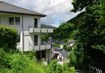 Location vacances Willingen - Spacious Apartment in Willingen with Ski Lift nearby-3
