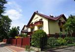 Hôtel Wisła - U Andzi-1
