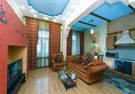 Location vacances Kiev - Kiev Apartments - One bedroom. Luxe. 5a Baseina. Centre of Kiev - 2140-1