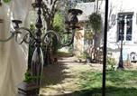 Hôtel Jaligny-sur-Besbre - Le Clos Sainte Anne-4