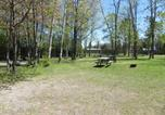 Camping Canada - Holiday Park Tent and Trailer Campground-1