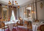 Hôtel 5 étoiles Forêt de Cîteaux - Hostellerie Cèdre & Spa Beaune-4
