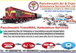 Hôtel Ranchi - Panchmukhi Air Ambulance-1