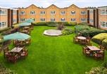 Hôtel Holt - Holiday Inn Chester South-4