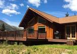 Location vacances Eagle River - Alaska Mountain Lodge & Wedding Venue! Day Trips Offered & Near Anchorage-1