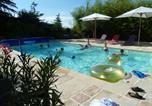 Hôtel La Jumellière - Villa Layon - Chambres d'hôtes-1