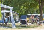 Camping Dauphin - Camping Forcalquier Les Routes de Provence-2