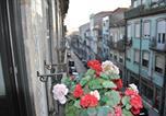 Location vacances Porto - Down Town Porto-2