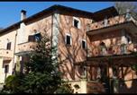 Hôtel Province de Cosenza - Georgerock-4