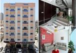 Hôtel أم القيوين - Al Smou Hotel Apartments-1
