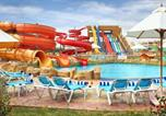 Villages vacances قسم شرم الشيخ - Tirana Aqua Park Resort-2