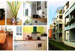 Location vacances Essen - Florastrasse 18-3