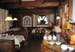 Location vacances Finkenberg - Pension Glockenstuhl-4
