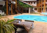 Location vacances Ilhabela - Pousada Náutilus-3