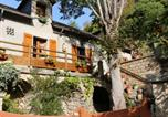 Location vacances  Lozère - Villa Lieu dit la Caze-1