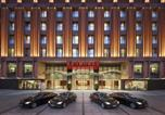 Location vacances Beijing - The Imperial Mansion, Beijing - Marriott Executive Apartments-4