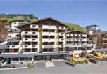 Hôtel Fiss - Hotel Gabriela-1