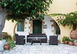 Location vacances Βάμος - Villa Dimitris-4