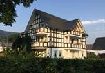 Hôtel Netphen - Hotel Flurschütz-4