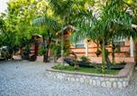 Hôtel Port-au-Prince - Palm Inn Hotel-4