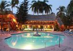 Hôtel Acapulco - Bali Hai Acapulco-1