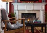 Location vacances Rockport - Hartstone Inn & Hideaway-4