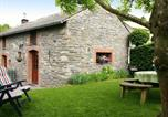 Location vacances Houffalize - Quaint Cottage in Rachamps with Private Garden-2