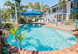 Hôtel Bundaberg - Silver Sands Apartments-2