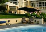Location vacances La Hulpe - Le Petit Trianon-4