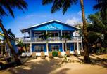 Hôtel Belize - Aquavista Beachfront Suites-2