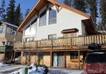 Location vacances Valemount - A Gem Inn the Rockies-1