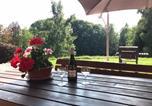 Location vacances Nejdek - Rezidence Gutwirtovi-3